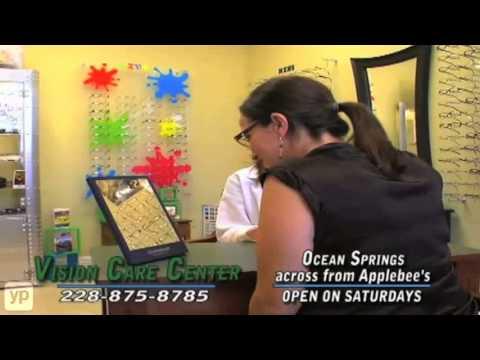Vision Care Center | Ocean Springs, Mississippi | Biloxi