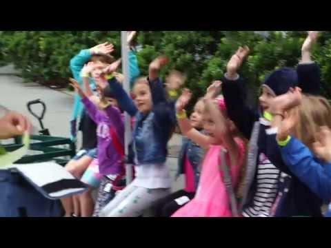 A.Hamilton - Discovery Days Promo Vimeo