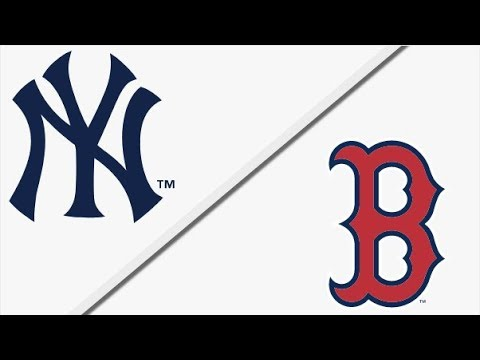New York Yankees vs Boston Red sox | Full Game Highlights | 4/11/18