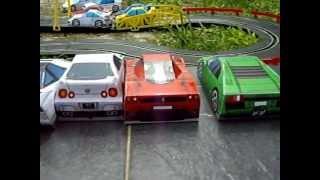 Papercraft Car 2013