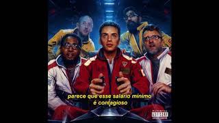 Logic - Paradise feat Jesse Boykins III (Legendado)