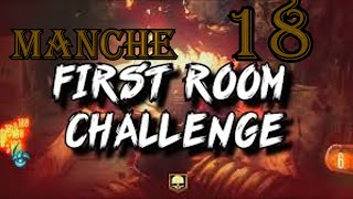 Challenge FR Shadows of Evil Manche 18 (RK5 only)