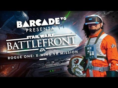 STAR WARS en VR