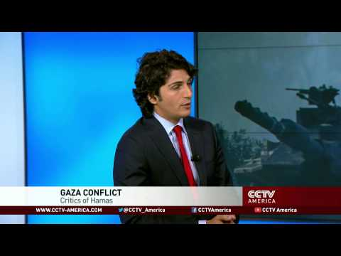 What does 'cease-fire' really mean in Gaza?