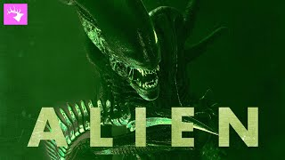 The Day Alien Died