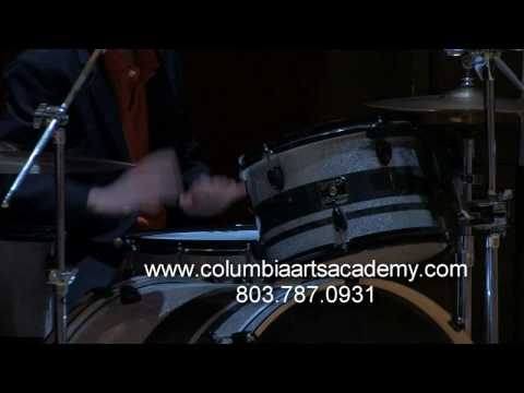 Drum Lessons in Columbia SC