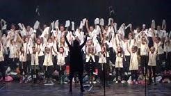 Spectacle de musique école Laflèche 2016