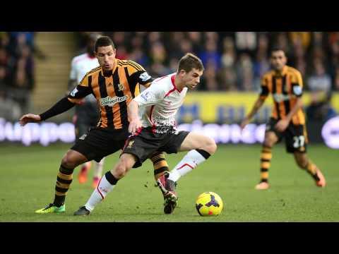 Liverpool star Jon Flanagan -- 'Premier League title is...'