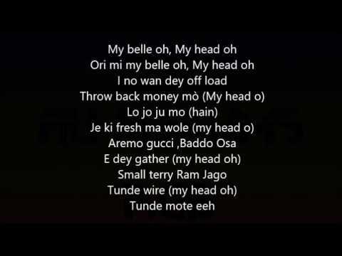 Small doctor- Penalty (Lyrics)