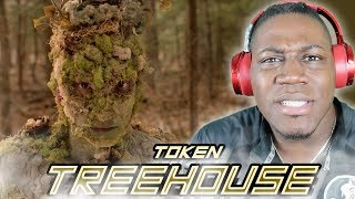 Token - Treehouse (CRAZY LIT AS USUAL)