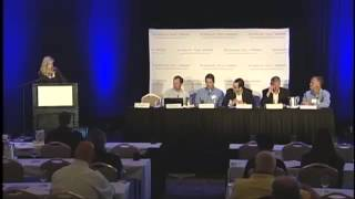Aspen Forum 2011: Cybersecurity: Public and Private Roles