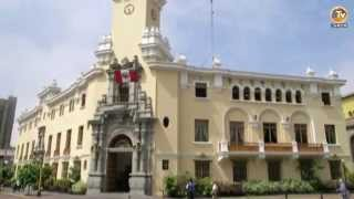 Tema: 55 Aniversario de la Muerte de Porras Barrenechea