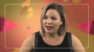 Chamada Maria Claudia Participante Big Brother Brasil 16 BBB