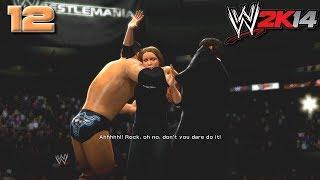 WWE 2K14: 30 Years of WrestleMania #12 - Didn