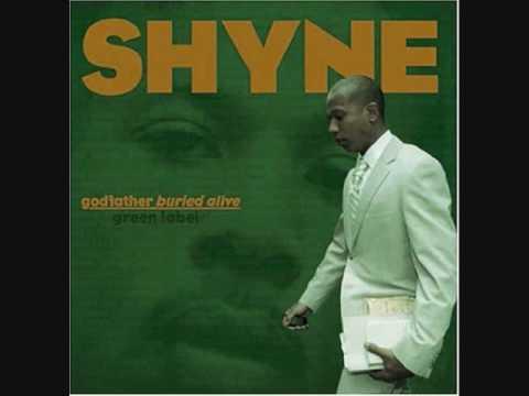 Клип Shyne - Shyne