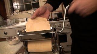 How To Make Pasta Gardenfork.tv