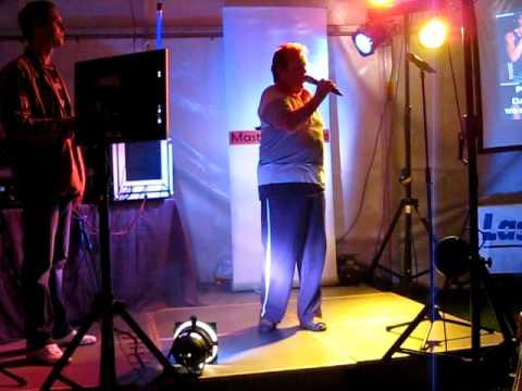Hermann Live - beim Sommerfest Part II von Master Karaoke und dem Sv Kulmain