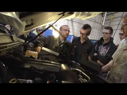 Arapahoe Community College Automotive Technology Program; the 'Harvard' of Auto Tech