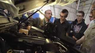 Arapahoe Community College Automotive Technology Program; the 'Harvard' of Auto Tech