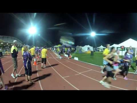 Newcastle/Lake Mac Relay For Life Midnight 5K
