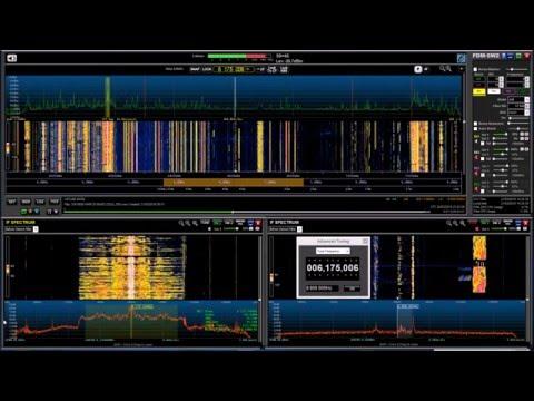 CRI (China Radio International) on 49m with almost FM audio