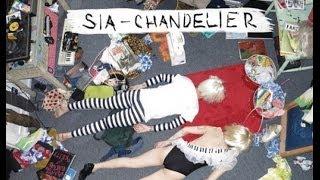 """Sia Furler lanza su nuevo single """"Chandelier"""""""