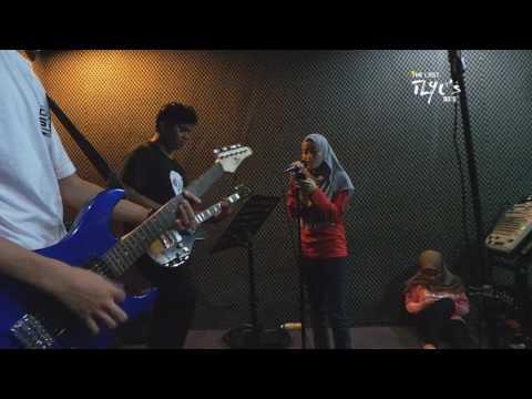Melepaskanmu - Sakura Band (Cover)