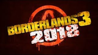 BORDERLANDS 3 Exciting New Teases!  Release Date Window ll Trailer Rumors!