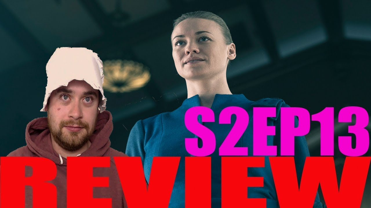 """Download The Handmaid's Tale - Season 2 Episode 13 Review """"The Word"""""""