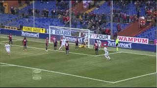 Video Gol Pertandingan Hellas Verona vs Genoa