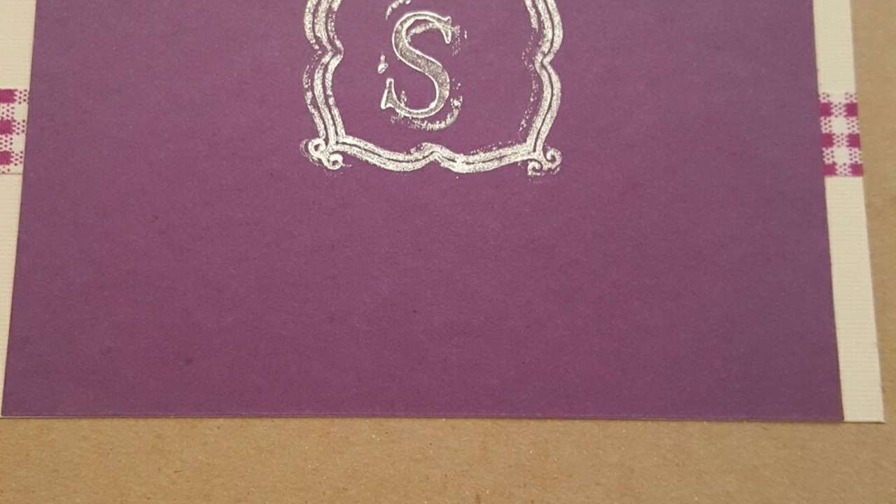 How To Make Personalized Greeting Cards Diy Crafts Tutorial