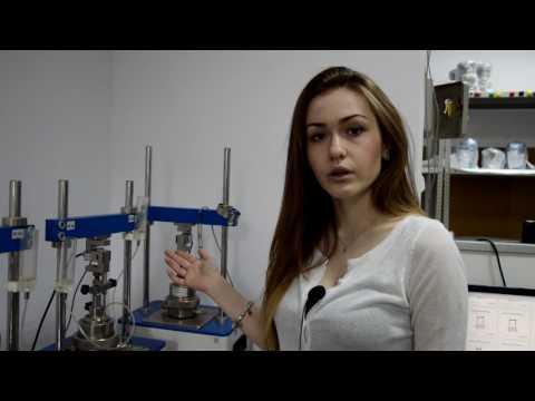 2. Испытания грунтов в лаборатории