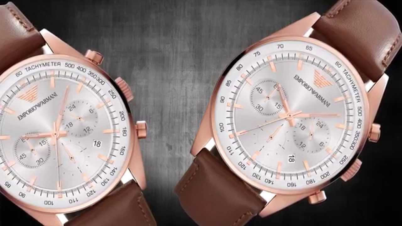 b437d1516 Armani Watches: Made For A Woman's Hand!: October 2015