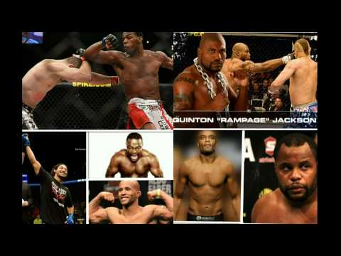 RACISM IN THE UFC & THE EMERGENCE OF BLACK FIGHTERS