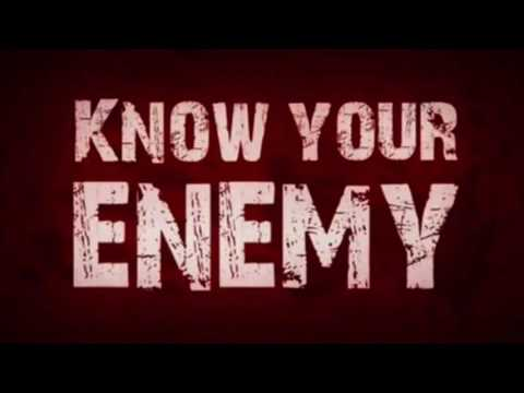 Image result for know your enemy