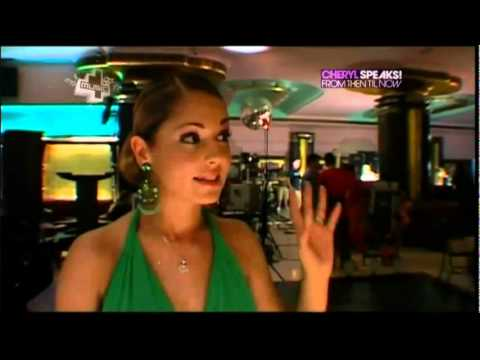 Cheryl Cole Speaks From Then Til Now
