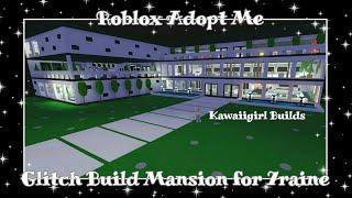 Adopt Me Glitch Build Tour Herunterladen