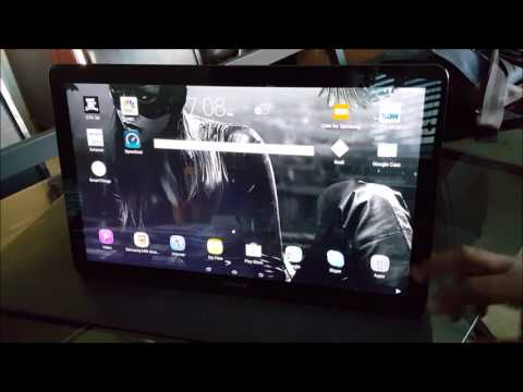 Generate Samsung Galaxy View Seven Months Later Snapshots