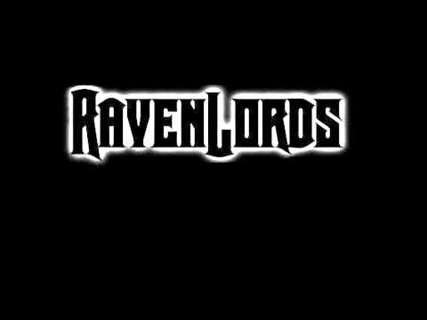 Ravenlords  Sea Of Tranquillity