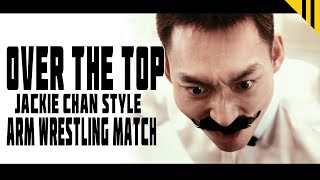 Over the Top Jackie Chan Style Fight Scene! | Martial Arts Action Comedy Short Film 2018