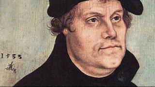 Lutheran and Calvinist Salvation Differences