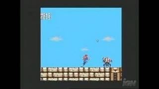 Capcom Classics Mini Mix Game Boy Trailer - E3 06 Trailer