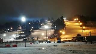 Золотая Долина горнолыжный курорт
