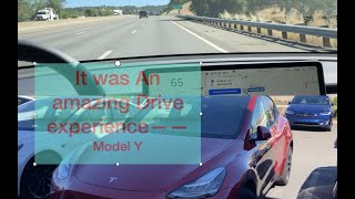 2020 Tesla Model Y Dual testdrive and cargo well comparison