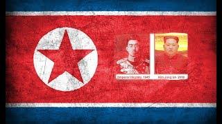 North Korea Parallels Between Hirohito And kim Jong-Un
