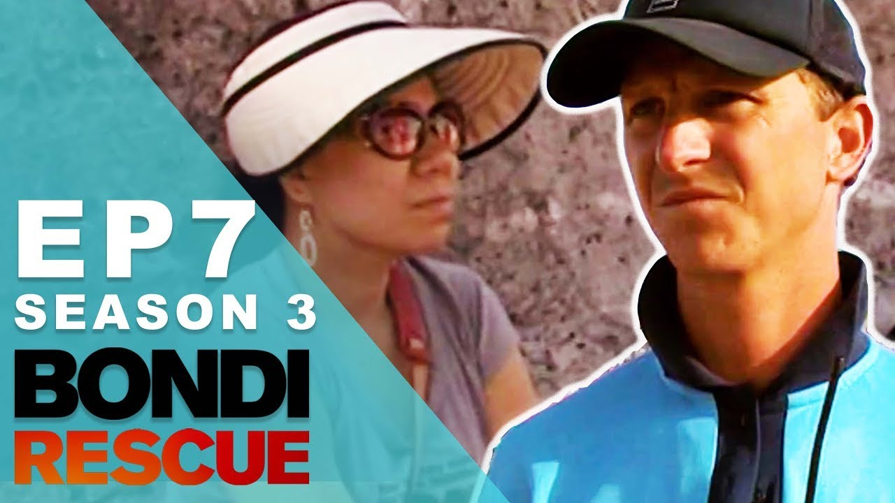 Download 'They could've died' - Lifeguard Warns Mother | Bondi Rescue - Season 3 Episode 7 (OFFICIAL UPLOAD)