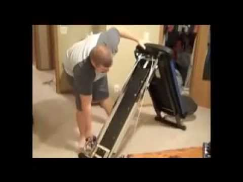 Total gym trainer xls full review youtube