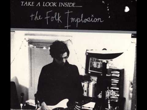 The Folk Implosion - Spiderweb-Butterfly