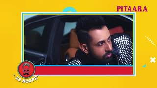 Subedaar Joginder Singh | Gippy Grewal | Latest Punjabi Celeb News | 22 Scope | Pitaara TV