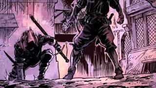 bande-annonce Le Bourreau - T.1 Justice divine ?